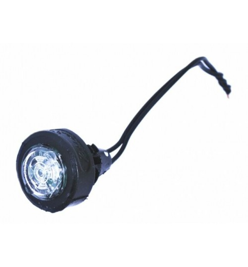 LED Clear Front Marker  8560105
