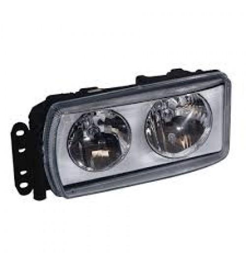LH Headlamp IVECO 089358