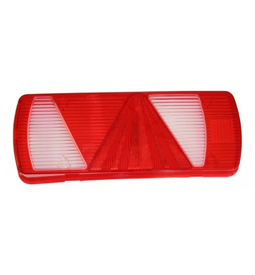 Ecoflex LH Rear Combination Lamp 252800407