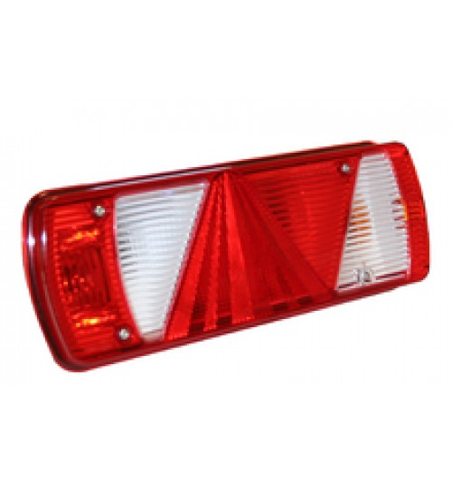 Ecopoint II Standard LH Rear Combination Lamp 252800507