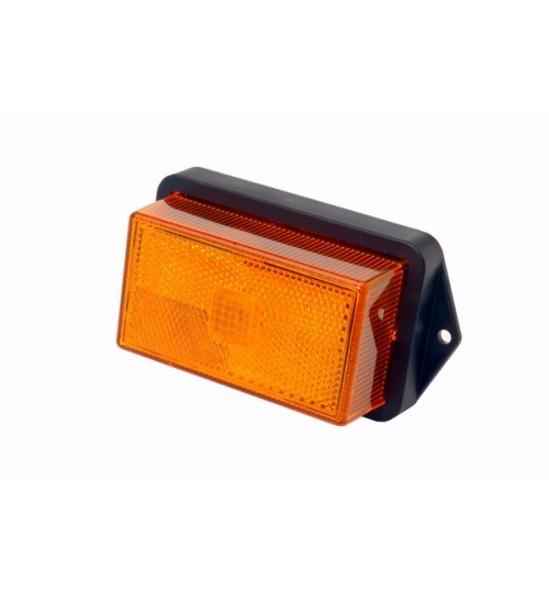 Amber Side Marker Lamp M332 33201001