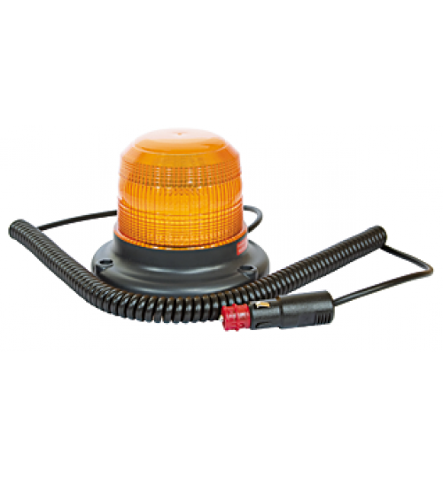 Amber 8W Magnetic Mounting Beacon  SL40821