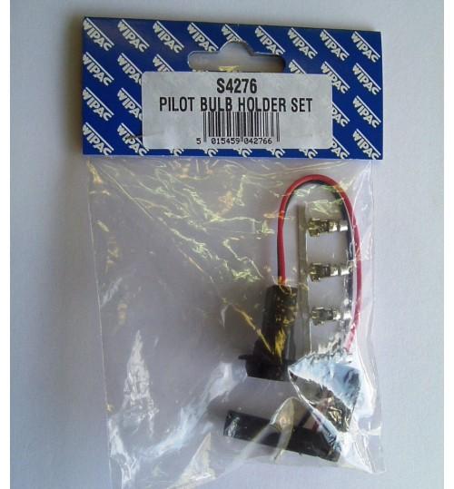 Bulbholder  S4276
