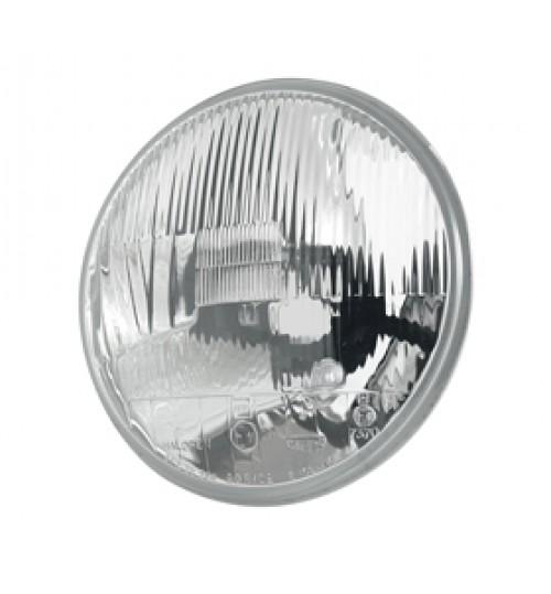 Quadoptic Halogen Headlamp Conversion With Sidelight S4700