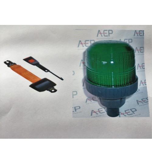 Seat Belt Monitoring System SBKIT3