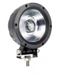 Round 50W COB LED Worklamp WL63