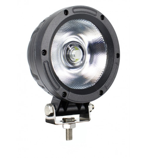 Round 50W COB LED Worklamp WL63