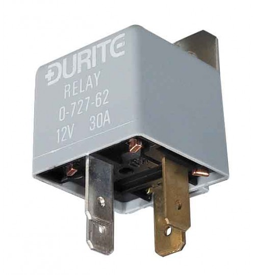 12V 40Amp A Type Termination  072764