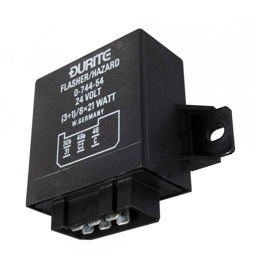 24V Flasher Unit 074454