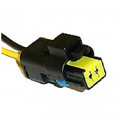 Bosch Valeo Alternator Plug PL12-WL