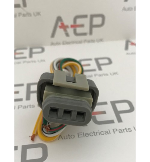 Ford Alternator Plug PL20-WL