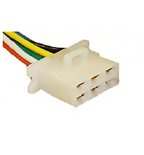 Regulator Connector PL21-WL