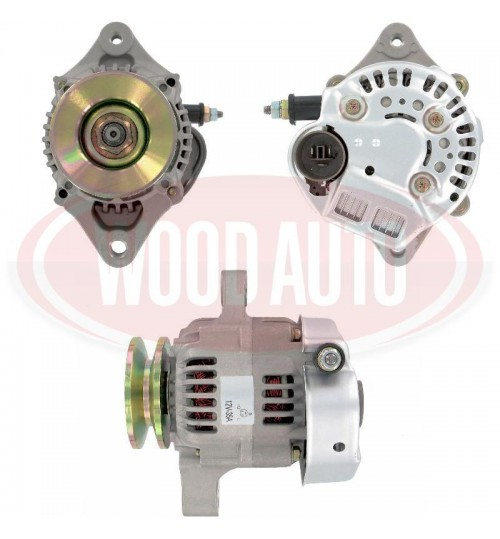 Alternator 12V 35Amp ALT30005
