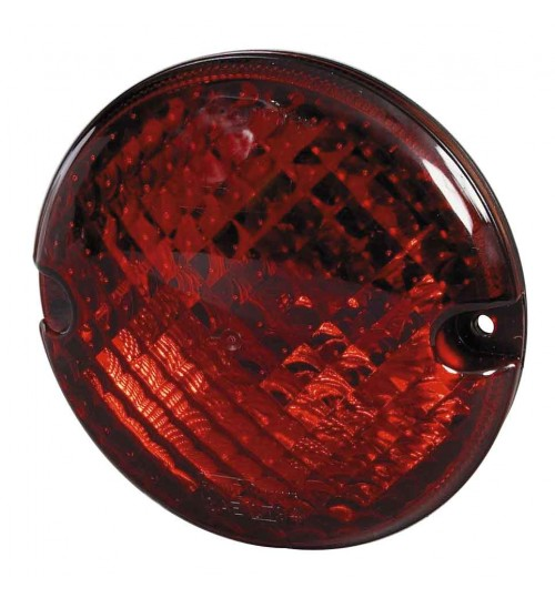 Stop and Tail Lamp 076718