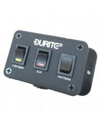 Switch Panel for Light Bar's 044399