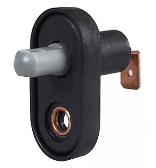 Courtesy Door Switch, 16mm Plunger  048601