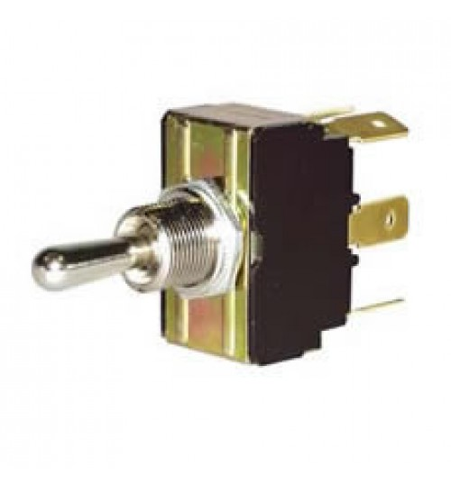 Double Pole Momentary On Off Switch 049602