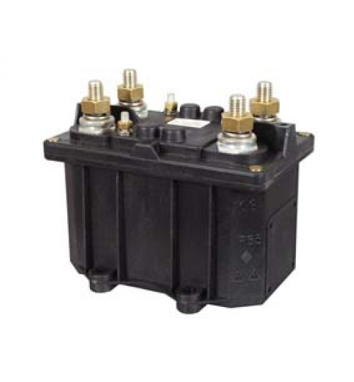 Battery Isolator 24V Double Pole Remote Switch 060544
