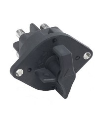 Battery Disconnect Switch with Lockable Handle  060580