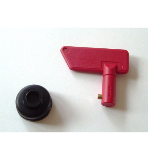 Replacement Key  060599