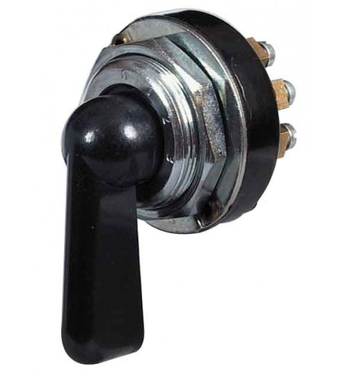 Light Switch, Four Position Rotary Switch 064560