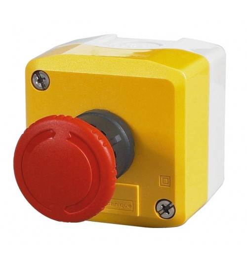 Emergency Stop Button    065701