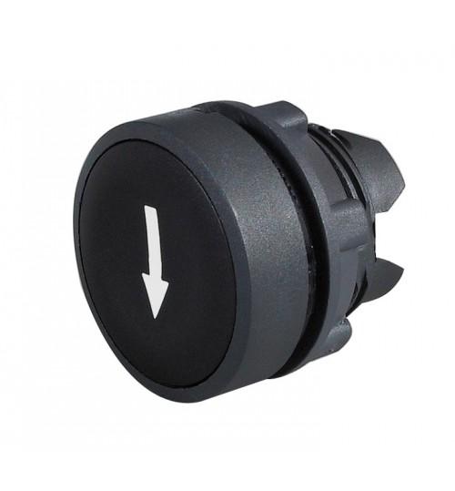 Flush Push Button Down    065732