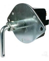 Battery Isolator, Double Pole with Key  0341003004