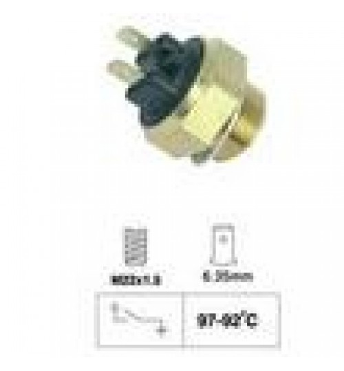 Thermostatic Fan Control VE709001
