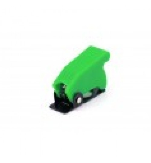 Green Switch Cover E889G