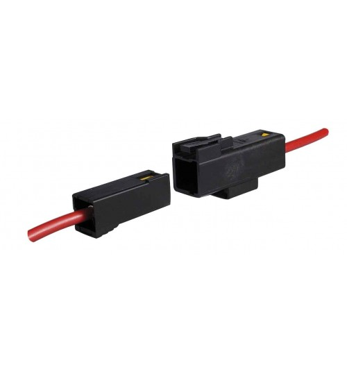 Double High Current Connector 001202