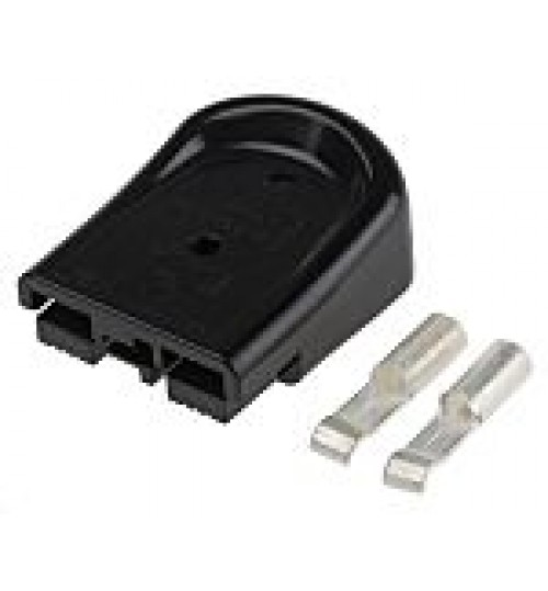 Black SBS Mini Connector PMCBB