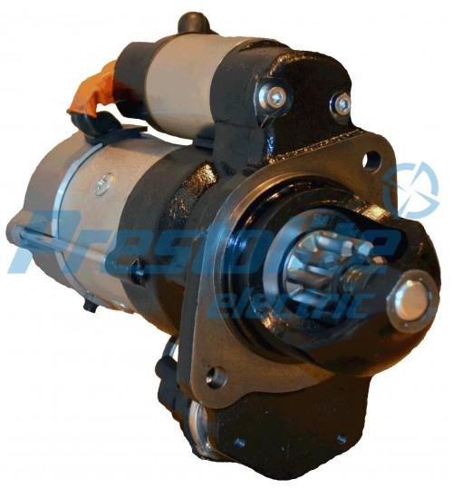 Heavy Duty Starter Motor 24V  6Kw  M96R3019SE-A