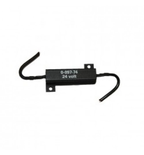 Ballast for 24V LED Indicator Lamp 009774