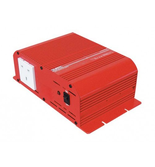 12V 125W  Modified Wave Inverter 085601