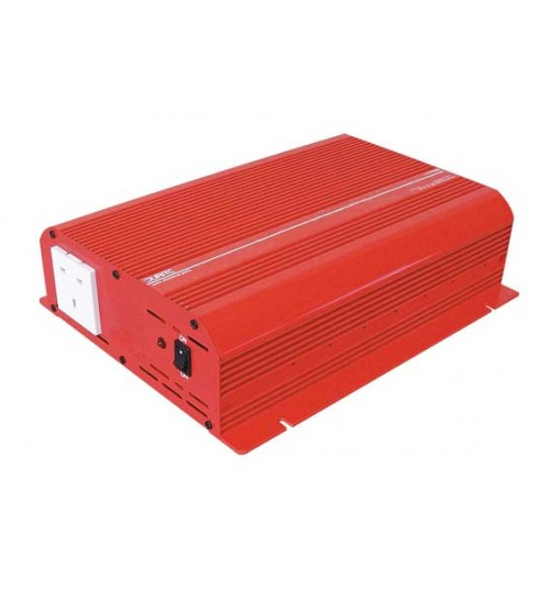 12V 500W Modified Wave Inverter 085605