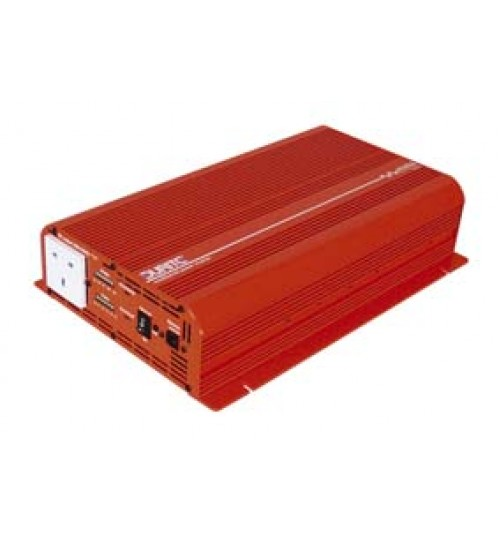 12V 1000W Modified Wave Inverter 085610