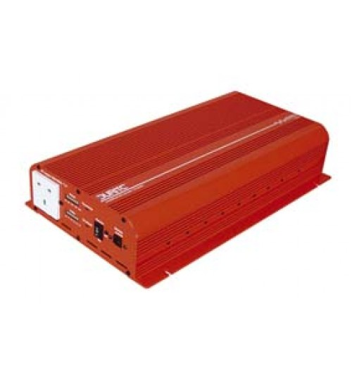 12V 1500W Modified  Wave Inverter 085615
