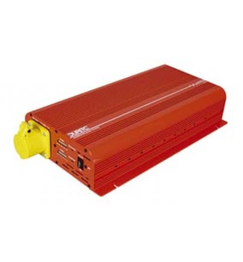12V 1500W Modified  Wave Inverter 085616