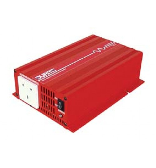 12V 125W Sine Wave Invertor 085701