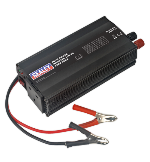 12V 700W Power Inverter PI700
