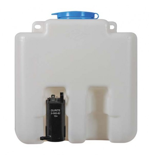 3 L 12V PVC Washer Bottle with Pump  059400