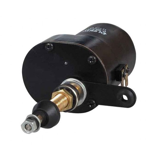 12V  42mm Single Shaft Wiper Motor 086205