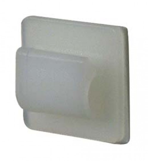 Adhesive Clip, for 3-5mm cable 000483
