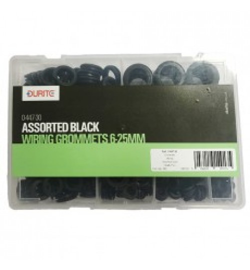 Assorted Wiring Grommet Kit   044730