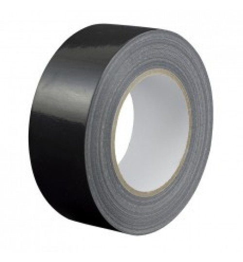 Black Duct Tape 055721
