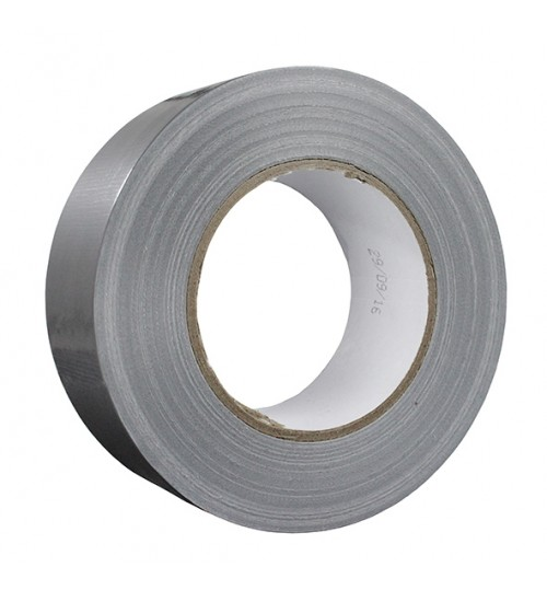Silver Duct Tape 76