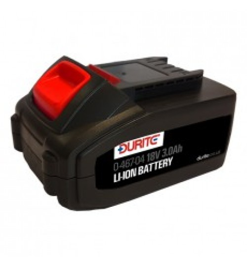 Cordless Impact Wrench Replacement Li-ion Battery 046704