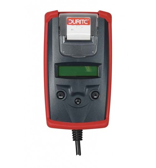 Digital Battery Tester 052472