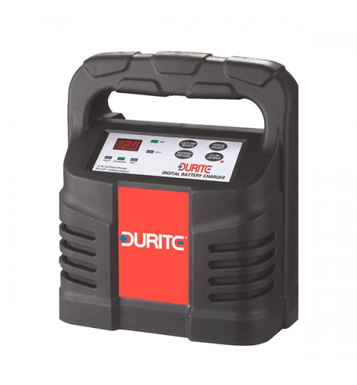 3 Step Full Automatic Digital Battery Charger 064816